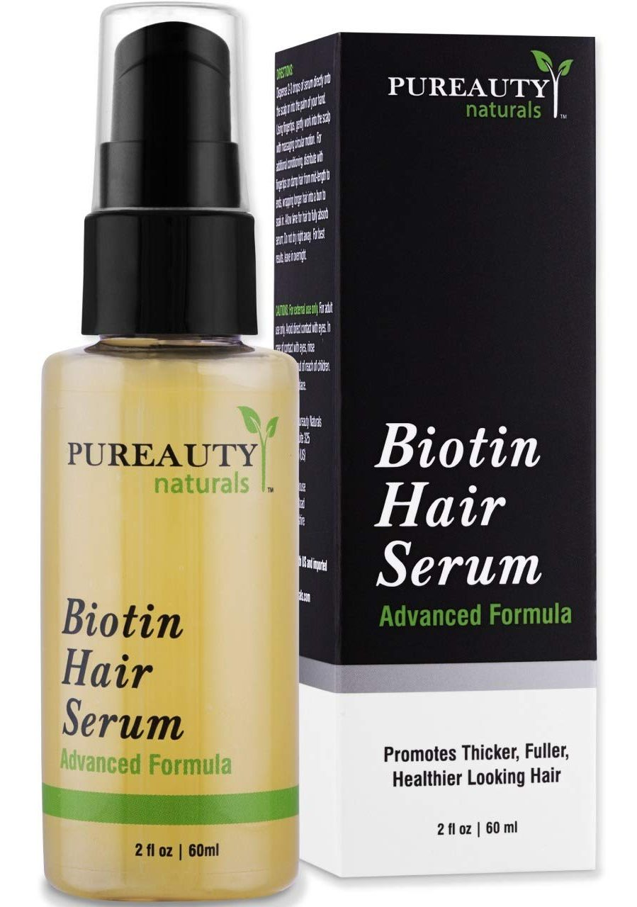 hair growth serum for men, hair growth products for men, how to make your hair thicker