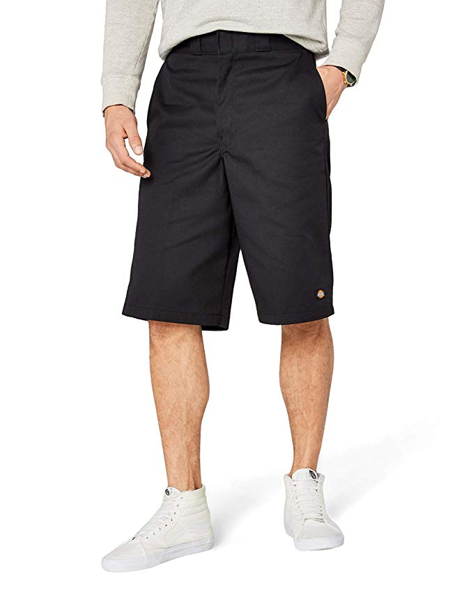 dickies loose shorts, casual fashion, casual outfits, casual clothes, casual wear