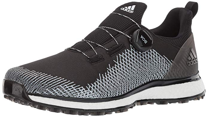 Adidas Men's Forgefiber