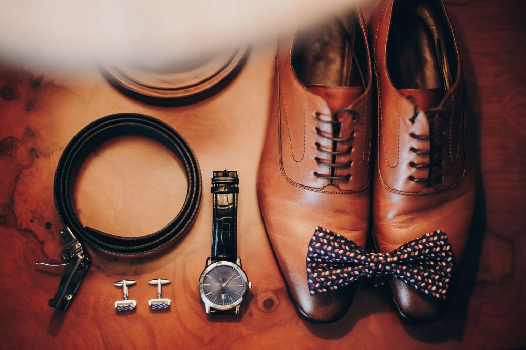 Men's Shoes and Accessories, Men's Fashion