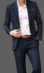 Business Casual Attire, Men's Fashion