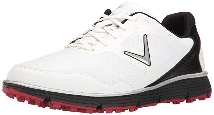 callaway balboa vent golf shoes