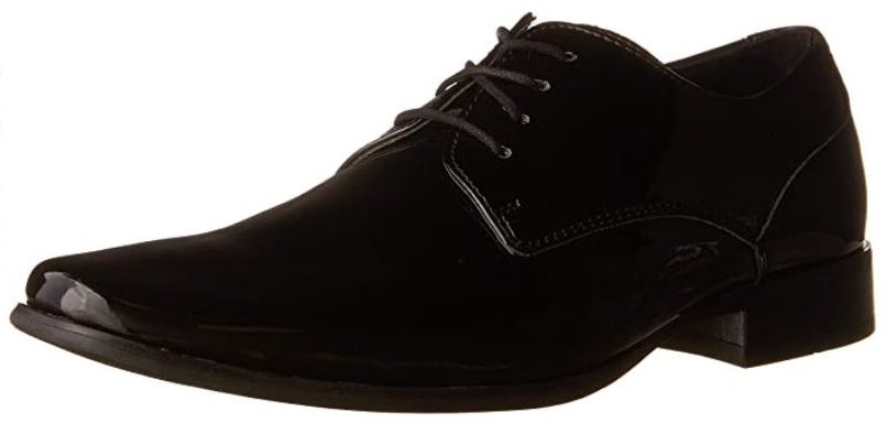 Calvin Klein Men's Brodie Oxford Shoes