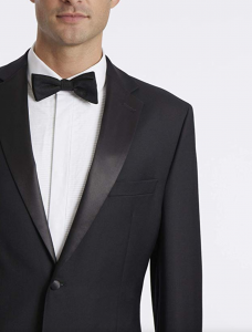 Calvin Klein Men's Modern Fit Tuxedo, Men's Tuxedo, Men's Fashion