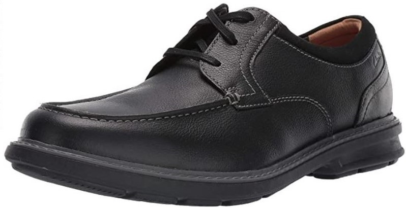 Clarks Men's Rendell Walk Oxford