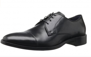 Cole Haan Men's Lenox Hill Cap Oxford, Dress Shoes