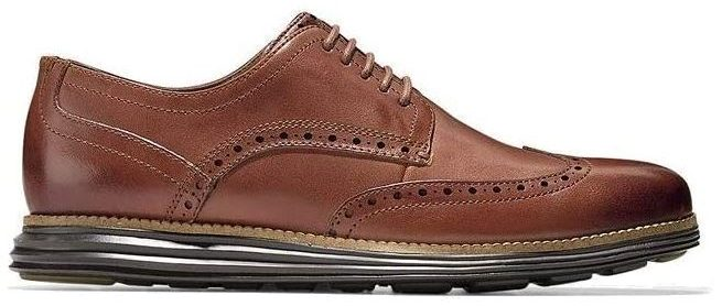 Cole Haan Men's Original Grand Shortwing Oxford Shoes