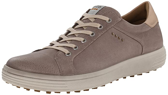 ECCO Men's Casual Hybrid Smooth Golf Shoes