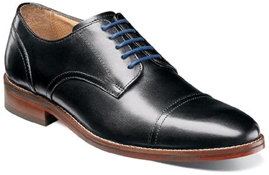 Florsheim Men's Salerno Cap Toe Oxford