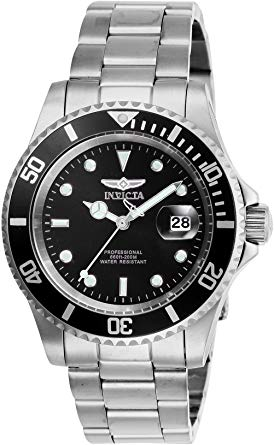 invicta dive watch, types of watches