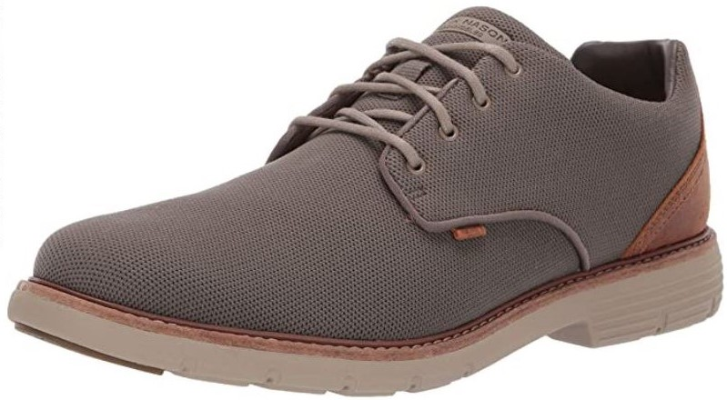 Mark Nason Men's Hayden Oxford