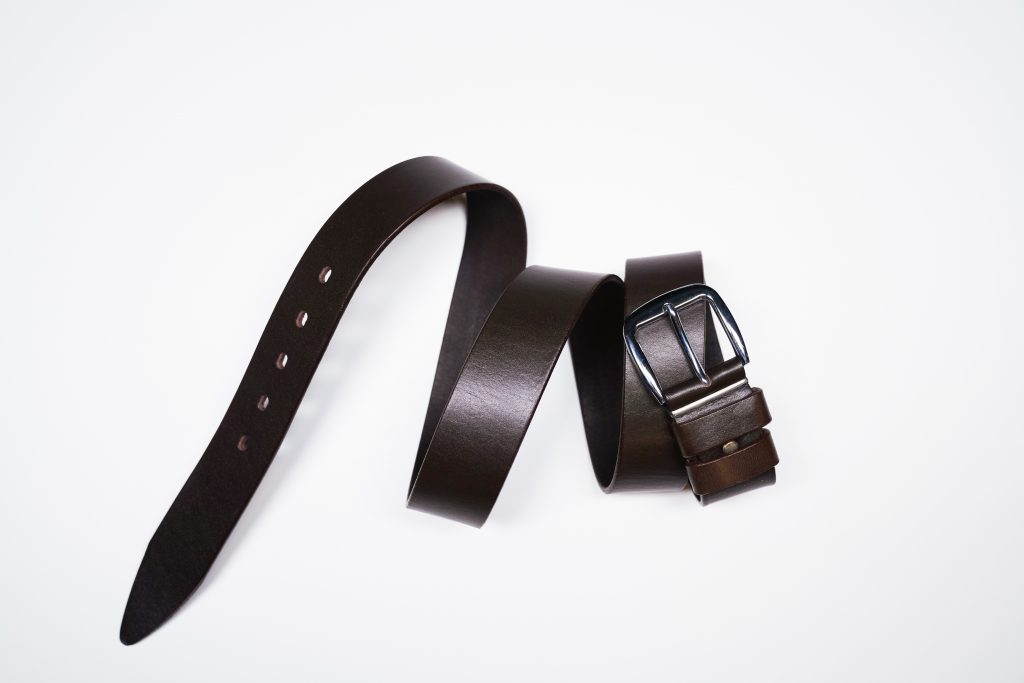 Men's Leather Belt, Men's Fashion Accessories