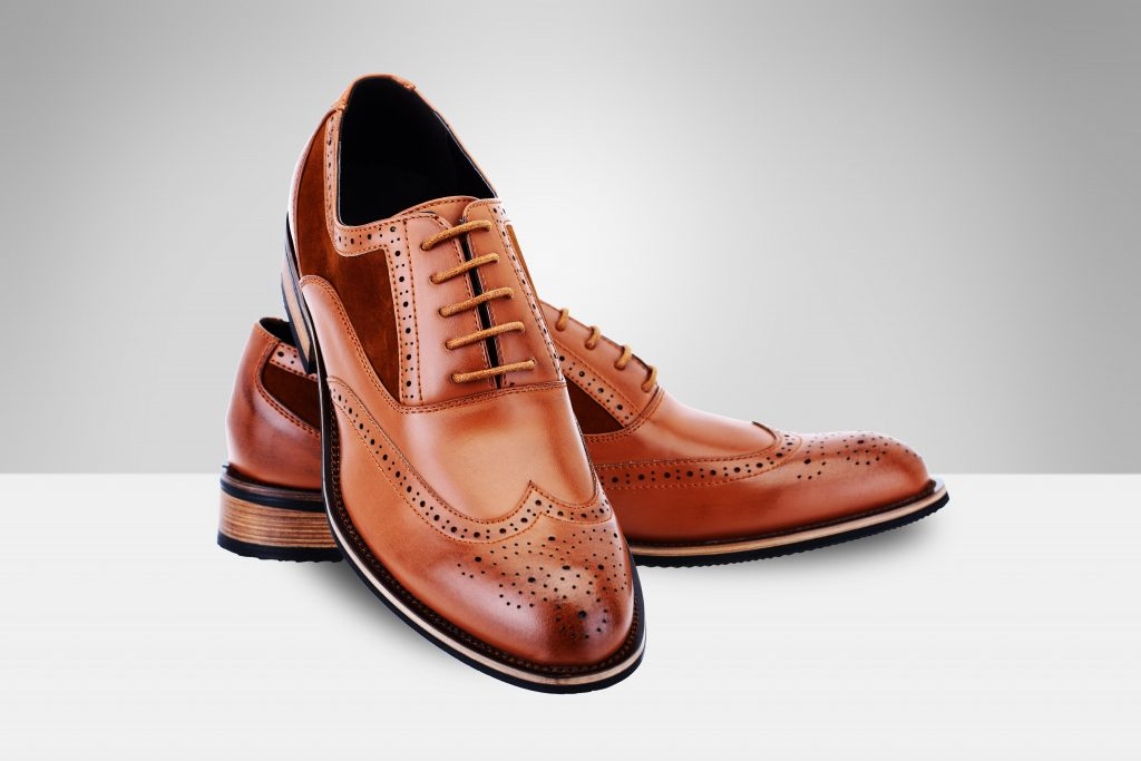 Men's Dress Shoes, Men's Fashion