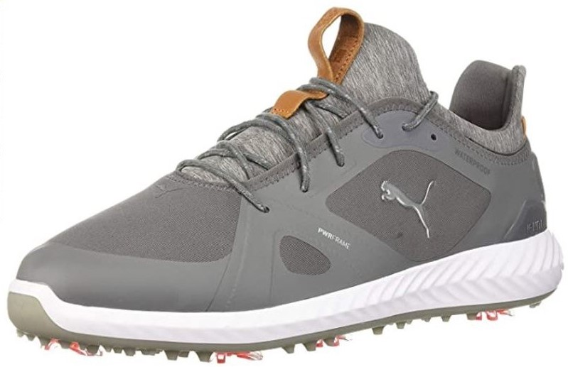 Puma Men's Ignite Pwradapt Golf Shoes