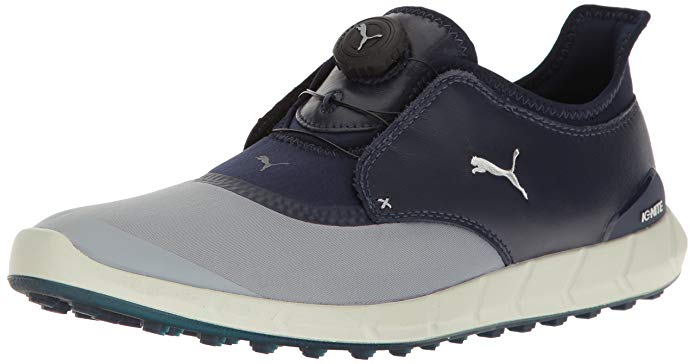 Puma Men's Ignite Spikeless Sport Disc Shoes