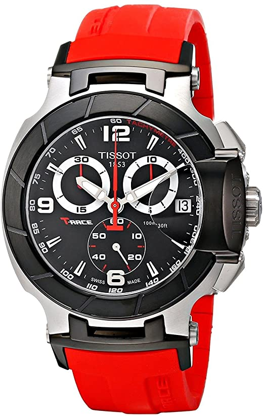 tissot race watch, types of watches