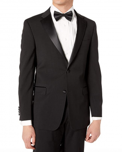 Tommy Hilfiger Men's Classic Tuxedo, Men's Fashion, Men's Formal Wear
