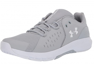 Under Armour Men's Charged Commit 2.0 Cross Trainer, Men's Athleisure