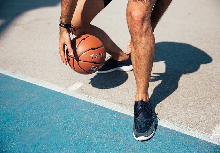 20 Best Basketball Shoes For Men