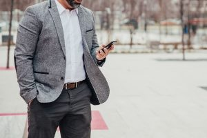 How To Dress Like A Boss: What Is Business Casual For Men?