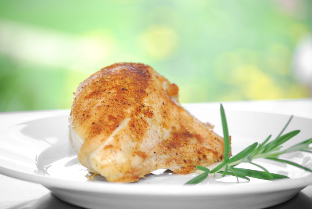 Chicken Breast, Grilled, Weight Loss Foods, Protein, Meat