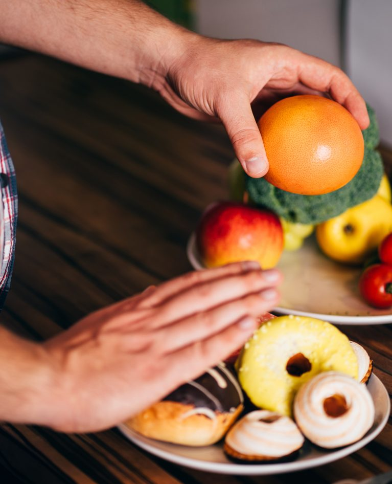 Healthy Foods For Men Looking To Stay Fit