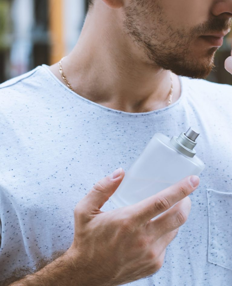 How To Smell Good 101: A Modern Man's Fragrance Guide