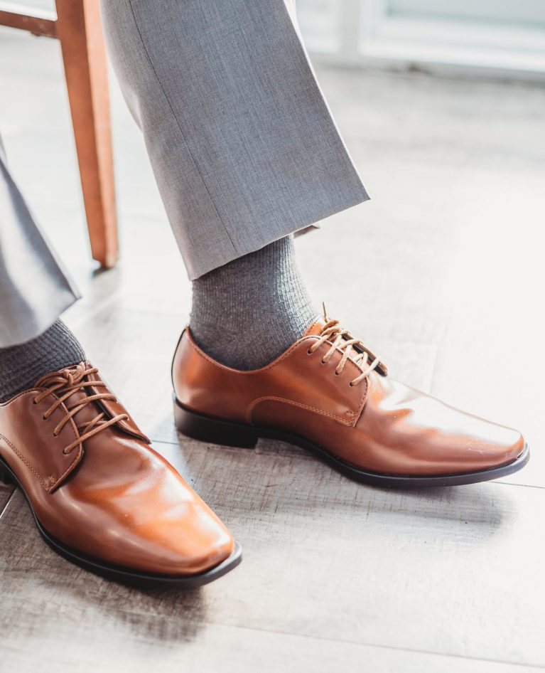 35 Best Dress Shoes for Men To Look Classy