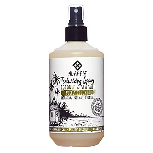 sea salt spray, hair products for curly hairstyles for men