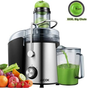 Aicok Juice Extractor