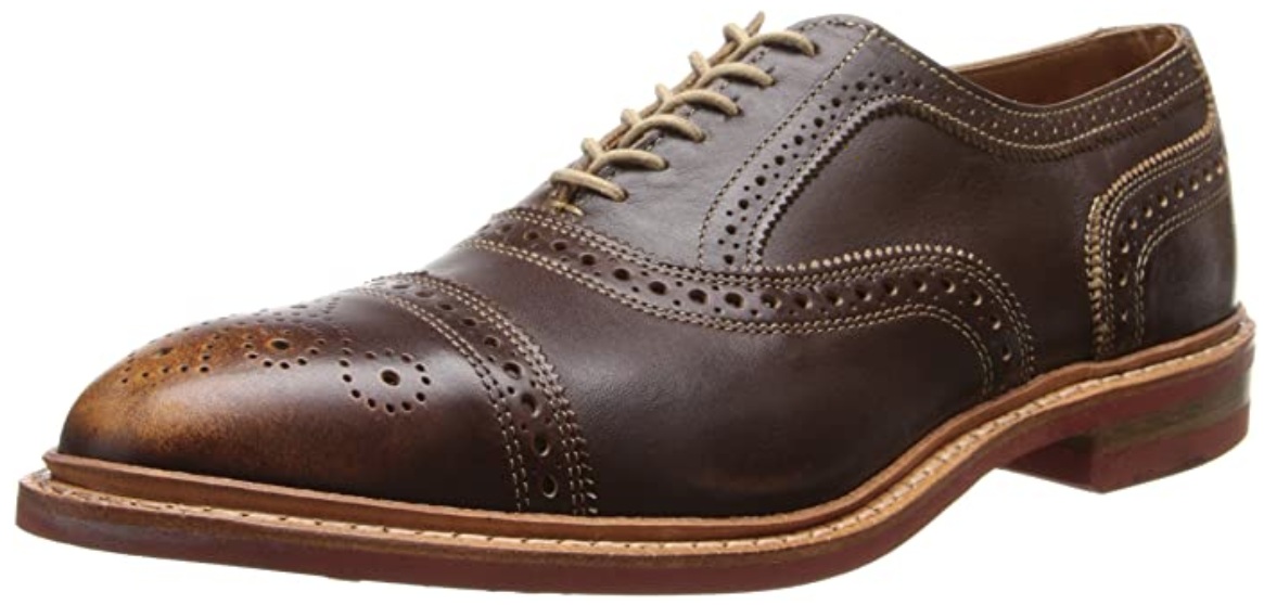 Allen Edmonds Men's Strandmok Oxford Shoe