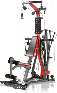 Bowflex Home Gym Series2