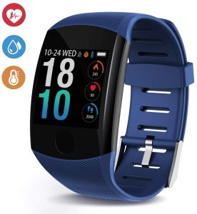 Deyawe Fitness Tracker