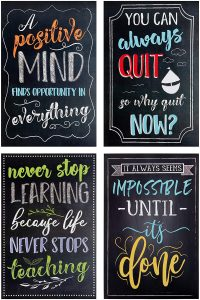 Juvale Motivational Quotes