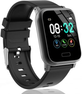 L8star Fitness Tracker