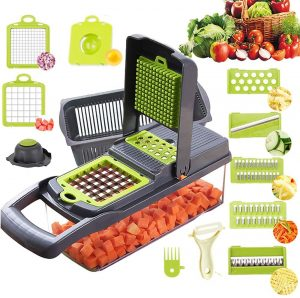 Mandoline Vegetable Chopper