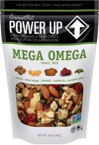 Power Up Mega Omega Trail Mix