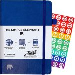 The Simple Elephant Planner