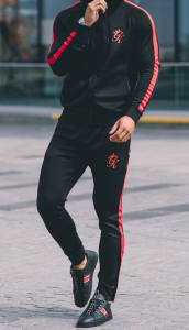 Retro Sportswear, Athleisure Fashion