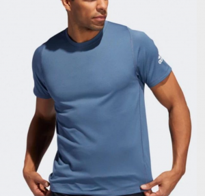 Sustainable Sporty Attire, Athleisure Fashion for Men