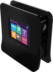 Securifi Almond Touchscreen Wireless Router