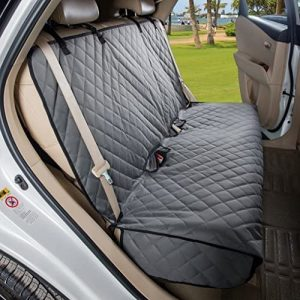 VIEWPETS Bench Car Seat Cover Protector