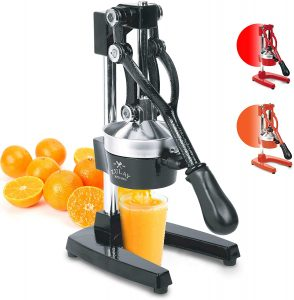 Zulay Professional Citrus Juicer