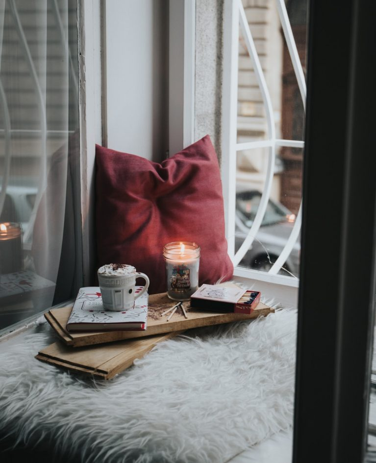 25 Self Care Ideas To Treat Yourself
