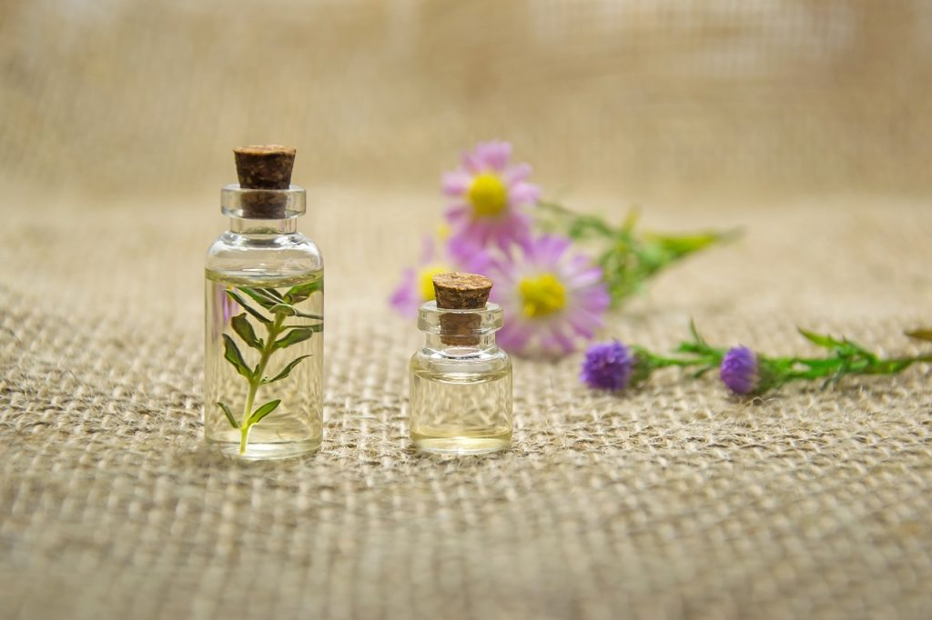 Aromatherapy, Essential Oils, Personal Well-being, Flowers, Health