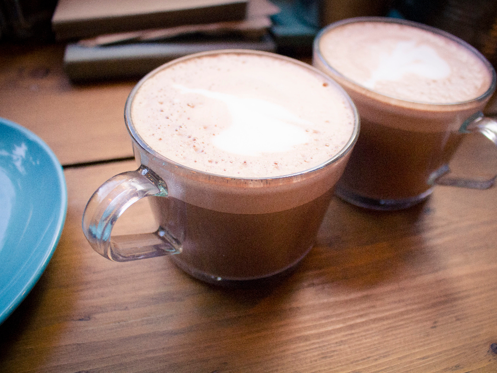 Hot Chocolate, Healthy Drinks, Post-workout Beverages, Post-exercise Beverages, Fitness