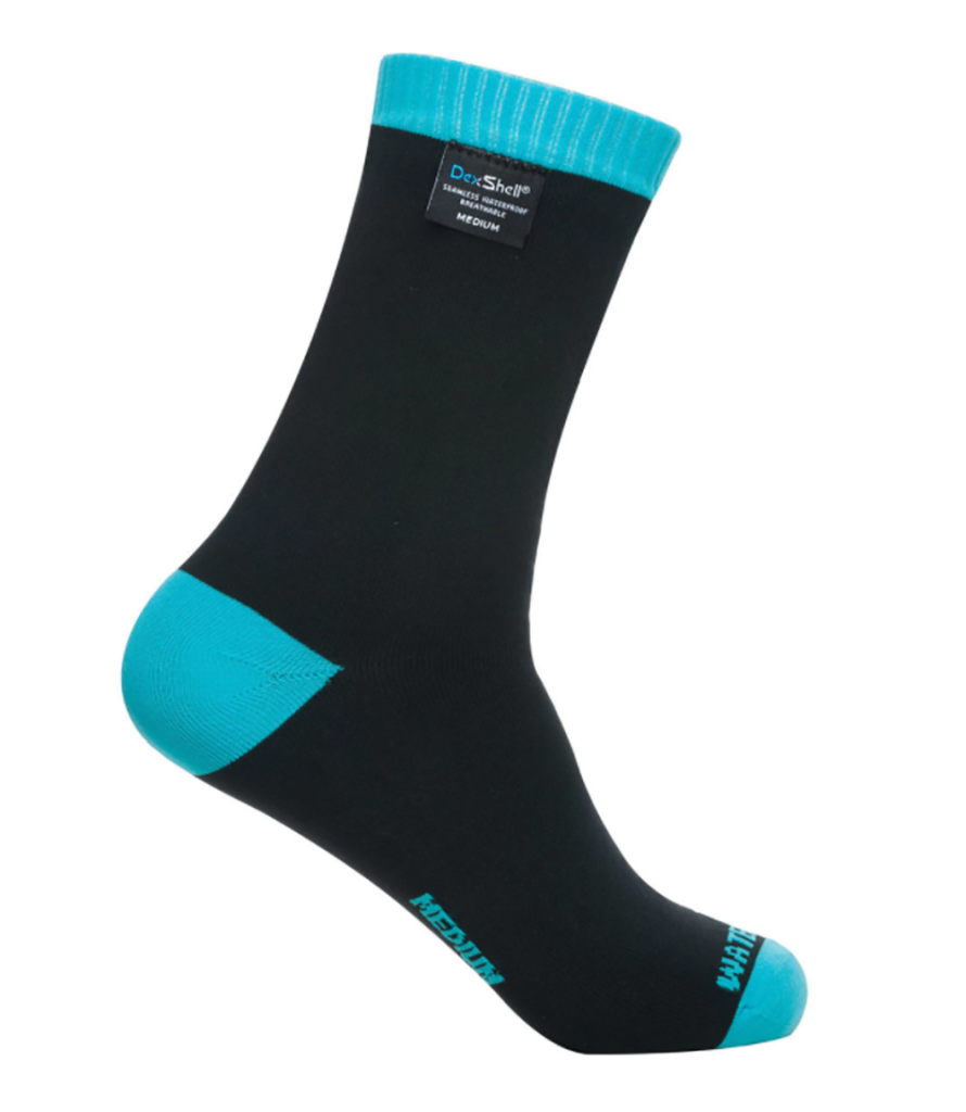 DexShell Waterproof Coolvent Socks