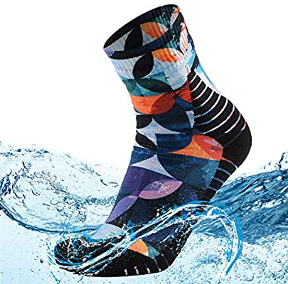 MEIKAN 100% Waterproof Socks