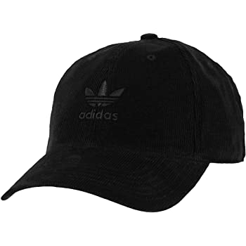 Adidas Men's Originals Relaxed Strapback Cap
