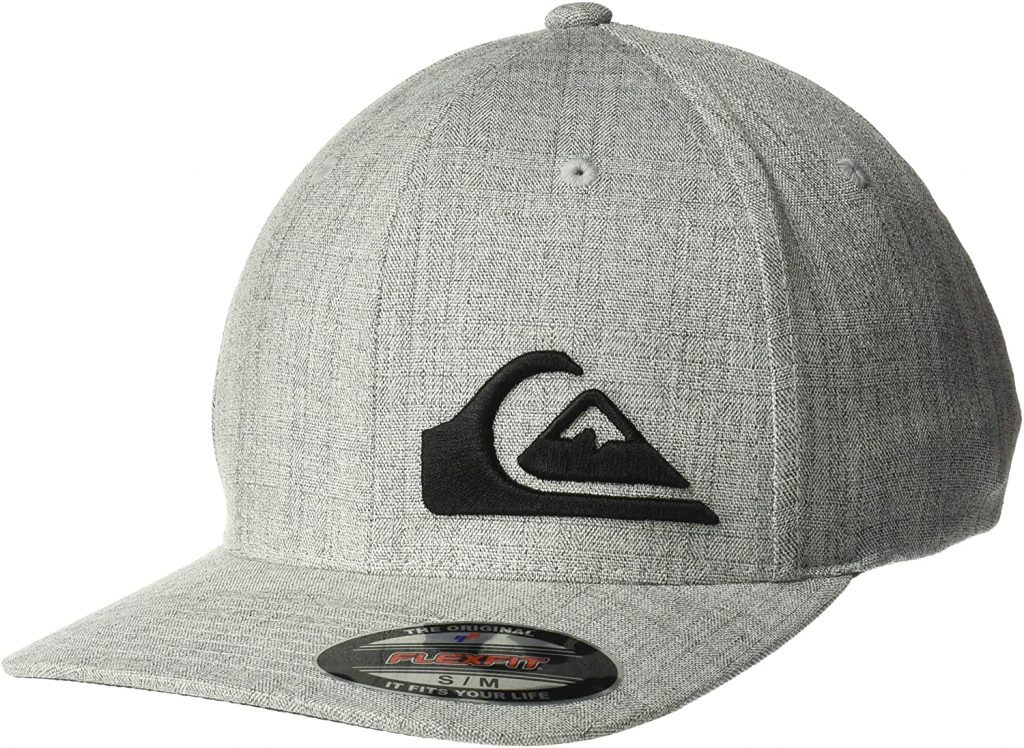 Quiksilver Men's Final Stretch Fit Hat